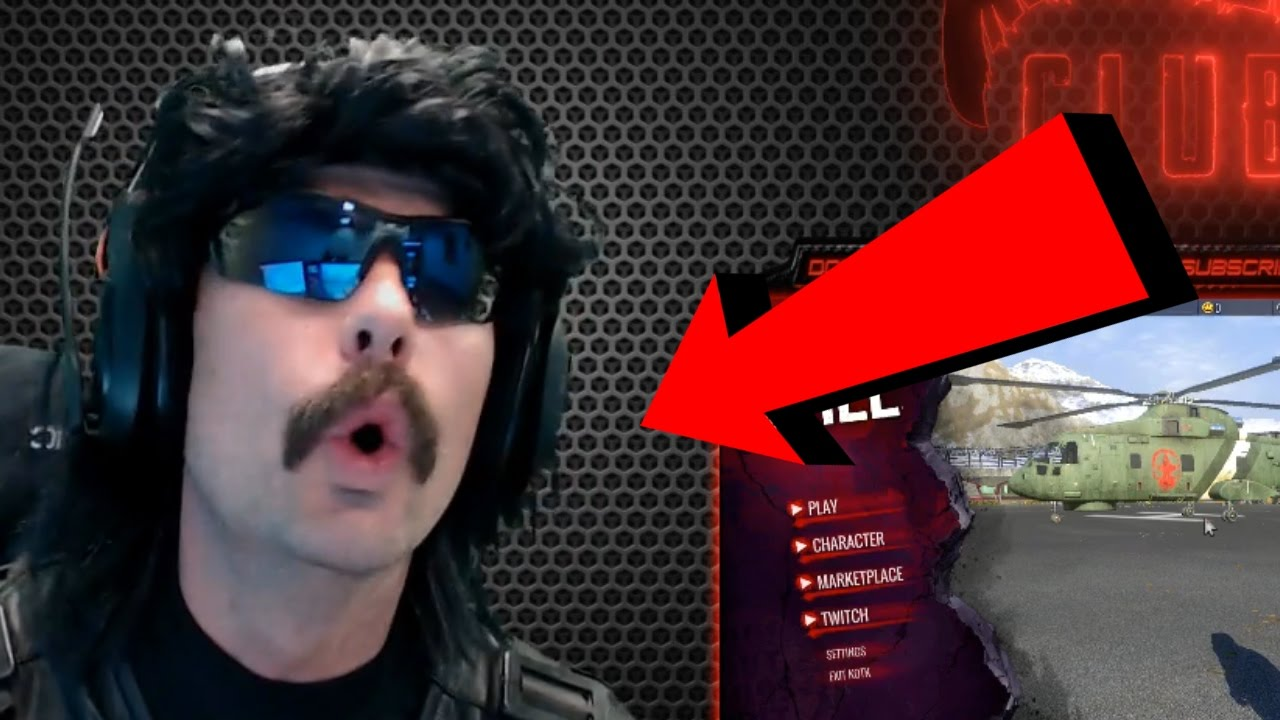 Dr Disrespect SINGS And Speaks Chinese HILARIOUS Best