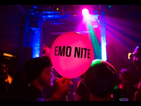 EMO NITE -  PHILLY