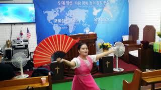 워쉽찬양,이용숙선교사,국회성전선교방송,국가기도회