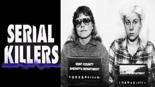 """Serial Killers - E40: """"The Lethal Lovers"""" Pt.2 - Gwen Graham & Cathy Wood"""