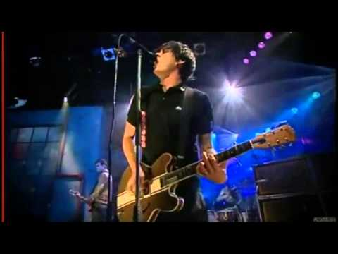 Blink 182 - I Miss You on Rove Live 2004