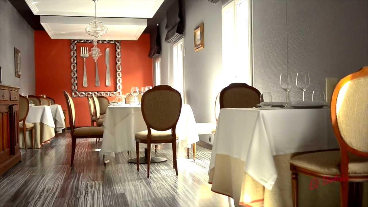 Pepe rodr guez de masterchef y su restaurante el boh o en - Restaurantes en illescas toledo ...