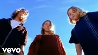 Music video by Hanson performing MMMBop. (C) 1997 The Island Def Ja...