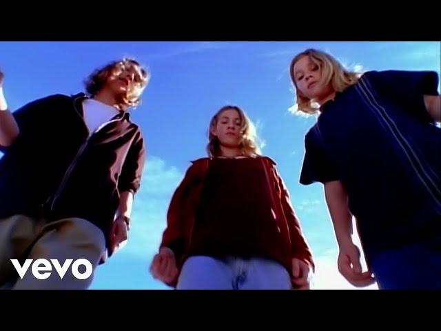 Hanson - MMMBop (Official Music Video)
