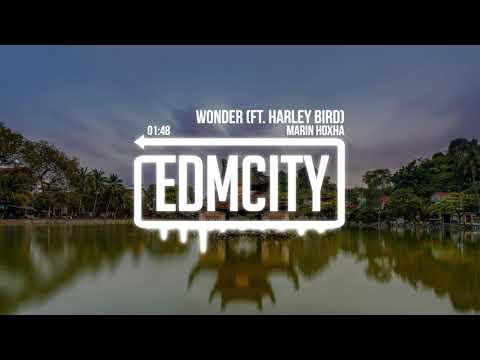 Marin Hoxha - Wonder (ft. Harley Bird)