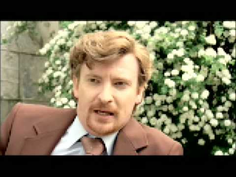 Out Of Character With Rhys Darby