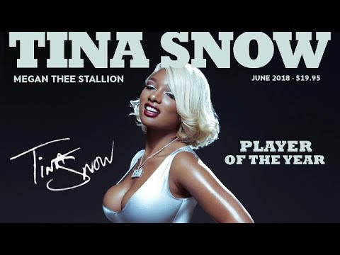 Megan Thee Stallion – Hot Girl (Tina Snow)
