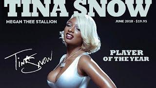 Megan Thee Stallion - Hot Girl (Tina Snow)