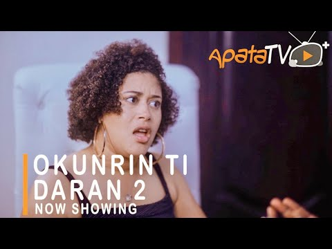 Okunrin Ti Daran Part 2