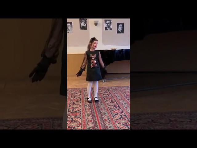 Гайденко Ксения Студия Софит 2019