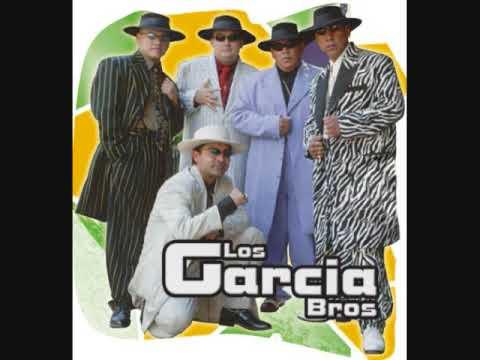 Los Garcia Brothers Conjunto Mix