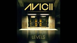 Avicii - Levels (Cazzette