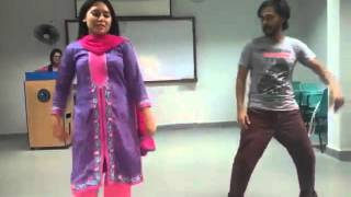 Hajar Tara song of Bangla Movie Porobashinee