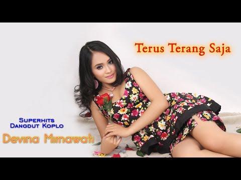 Devina Mirnawati - Terus Terang Saja [ Official Music Video ]
