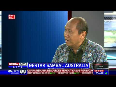 Dialog: Gertak Sambal Australia # 2