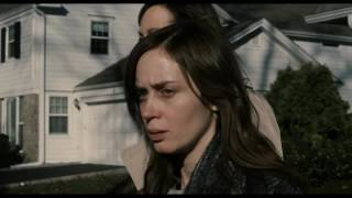 The Girl On The Train Trailer German