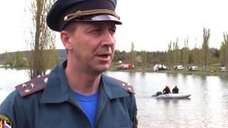 Крымских спасателей затопило