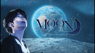 """""""MOON"""" By Jin SUPPORTING"""