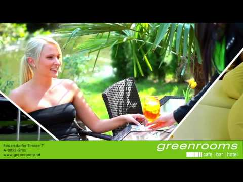 hotel greenrooms graz