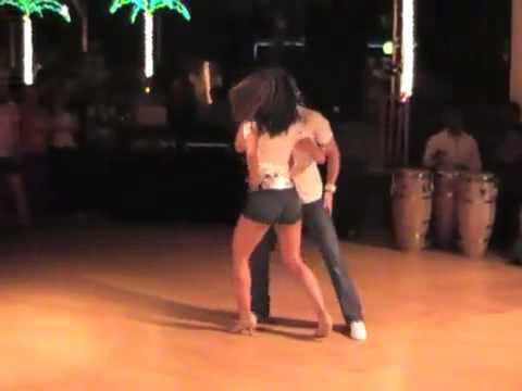 couple qui dance trop beau