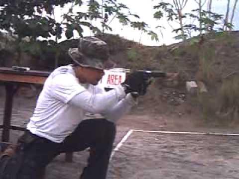 cal.45 shooting