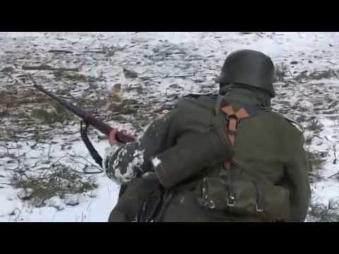 Operation North Wind // Operacja Nordwind 1945