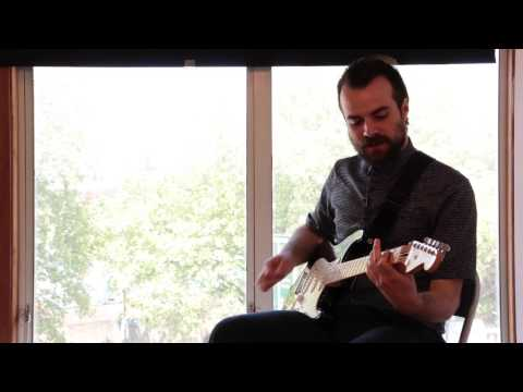 [BOSS TONE CENTRAL] GP-10 played by Andrew Groves