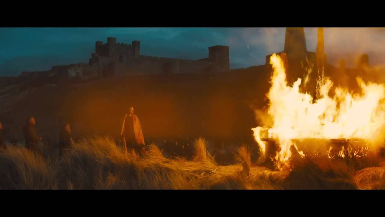 Download Macbeth (2015) Official U.S. Trailer