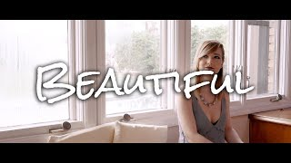 Bazzi feat. Camila Cabello - Beautiful | Chaz Mazzota and Calling Crystal (Cover)