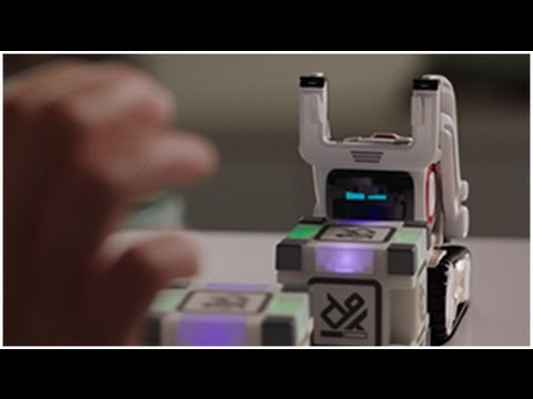 5 Cool Little Robots You Can Own