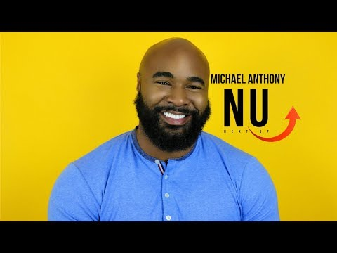 Michael Anthony Talks Being Ready To Love, Relationships & Chicken