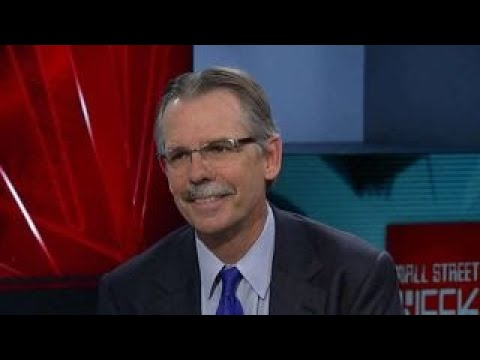 Finance industry has been susceptible to tech disruptions: Glenn Hutchins