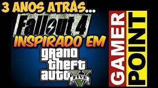 FAIL da NINTENDO / Assassin's Creed Buscando um Rumo - 3 ANOS ATRÁS...