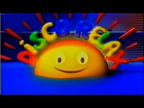 Disco Relax (2001-2002)