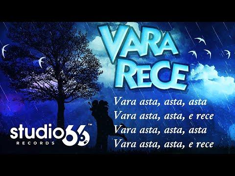 Eli feat. Kamelia - Vara rece (Karaoke)