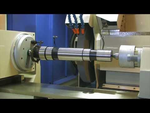 Jainnher JHP-3506 CNC