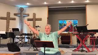 """Dan Bohi: """"Utter Dependence on God"""""""