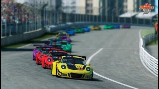 Review: SimRacing.Club As Host… Good Or Not? (rFactor 2)