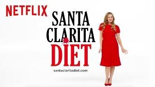Santa Clarita Diet | Satisfy All Your Cravings [HD] | Netflix