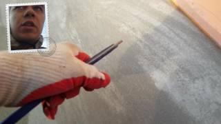 видео Что нужно для заливки бетона -