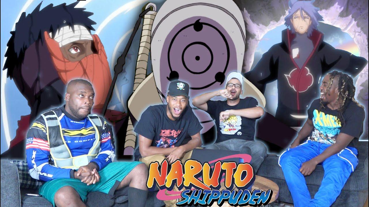 Download Madara vs Konan! Naruto Shippuden 252 & 253 REACTION/REVIEW