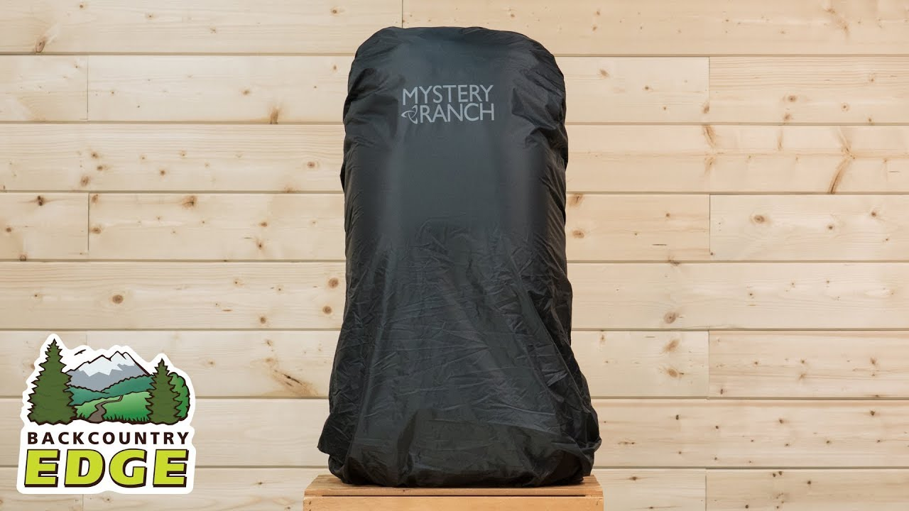 Mystery Ranch Pack Fly Backpack Raincover
