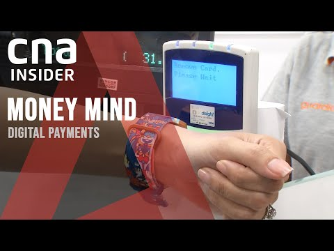 Wearables As The Next Form Of Digital Payments? | Money Mind | Digital Payments