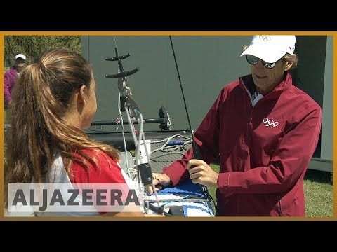 🇦🇷 A lesson from legends at the 2018 Youth Olympic Games | Al Jazeera English