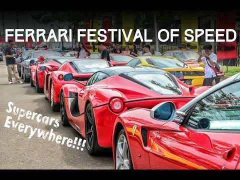 Ferrari Owner Club Indonesia | Doovi