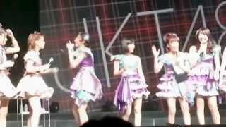 JKT48 x AKB48 Game Session Full - Konser Bersama