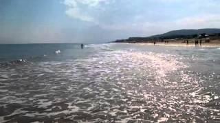 Lido del Sole Rodi mare