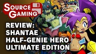 Shantae: Half-Genie Hero Ultimate Edition (Switch) - Review