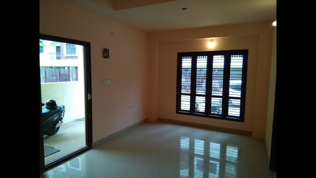 K Narayanapura 30x20 Corner Duplex 3bhk House Bangalore North Youtube
