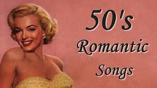 50's Romantic Songs - Music From The 50's (Stereo)